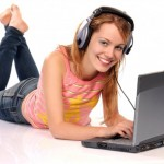 my online business girl model